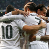 Liga: poker Siviglia, manita Real Madrid