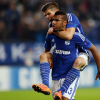 Pagelle Schalke 04-Sporting Lisbona 4-3: Choupo-Moting glaciale