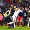 Serbia-Albania, la partita infinita: l'Uefa ha chiuso gli occhi
