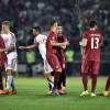 Serbia-Albania: vittoria a tavolino per i serbi, ma -3 in classifica