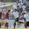 Serie B: Perugia ko, Frosinone batte Catania e sogna