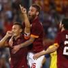 Pagelle Roma-Chievo 3-0: Giallorossi stelle fisse, Totti è il Primo Mobile