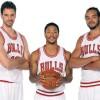 Chicago Bulls: Noah rimane al suo posto, Rose torna, Pau arriva. E il titolo dov'è?
