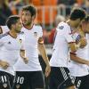 Liga, 9^ giornata: bene il Valencia, riscatto Bilbao