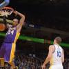 Top 10 Nba plays: al comando un immenso Kobe Bryant
