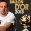 """Ribery: """"Il Pallone d'Oro è un premio politico, lo diedero anche a Cannavaro…"""""""