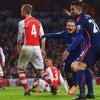 Premier League: lo United stende l'Arsenal, ok Chelsea e City