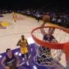 Nba, Top 10 plays: l'uragano Green si abbatte sui Lakers