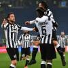 Pagelle Lazio-Juventus 0-3: Pogba e Tevez dominano, i biancocelesti incassano