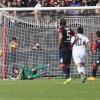 Pagelle Cagliari-Genoa 1-1: spider Perin, chicken Rossettini