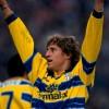 Il Parma di Crespo e Asprilla alla sbarra per bancarotta