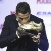 La Scarpa d'Oro va a Cristiano Ronaldo, l'alieno portoghese