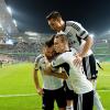 Europa League: i risultati delle 21.05