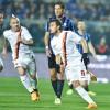 Pagelle Atalanta-Roma 1-2: è un grande Ljajic, è crisi Denis