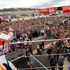 MotoGp: a Valencia vince Marquez, Rossi è vice-campione