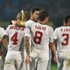 Atalanta-Roma 1-2: Ljajic e Nainggolan firmano la rimonta