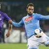 Pagelle Fiorentina-Napoli 0-1: Higuain opportunista, Gomez sfortunato