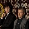 Viaggio tra le serie tv: vi presentiamo Sherlock