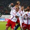 Bundesliga: crollano Werder Brema e Stoccarda
