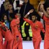 Liga: il Barcellona passa al 94′, bene Atletico, Siviglia e Villarreal