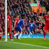 Premier League: Diego Costa manda ko il Liverpool, non si ferma il Southampton