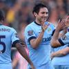 Premier League: tris City ai Saints, Soldado stende l'Everton