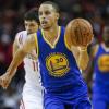 Nba, i risultati della notte: show Curry a Houston, Spurs e Grizzlies beffati