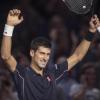 ATP Parigi Bercy: Djokovic stratosferico, vince titolo e partita numero 600