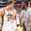 Top 10 Nba plays: Hayward show, Cavs in ginocchio