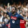 Napoli, senza Champions addio a Higuain? Le 5 possibili destinazioni del Pipita