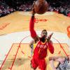 Nba, i risultati della notte: i Rockets travolgono gli Spurs, super Portland