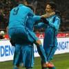 Inter pazza ma vincente: 2-1 al Dnipro e primo posto matematico
