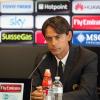 """Verso Genoa-Milan, Inzaghi in conferenza: """"Pronti a qualsiasi battaglia. Van Ginkel come Montolivo"""""""
