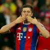 Bundesliga: Bayern batte Dortmund, poker Wolfsburg