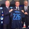 """Mancini, il grande ritorno: """"Non ho la bacchetta magica, si vince attraverso il lavoro"""""""