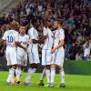 Ligue 1: il Marsiglia torna a +4, bene il Bordeaux