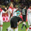 Ligue 1: Lione fermato dal Bastia, Moutinho salva il Monaco