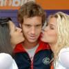 #MDC14, sesta giornata: Murray costretto al ritiro, si qualificano Gasquet e NMM