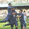 Pagelle Napoli-Roma 2-0: Higuain cecchino, Totti assente