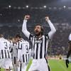 Champions League, i gol più belli della quarta giornata