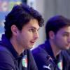 Nazionale, Ranocchia e De Sciglio parlano di Croazia e derby