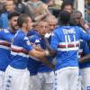 Pagelle Sampdoria-Fiorentina 3-1: viola allo sbando, volano i blucerchiati