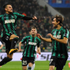 Sassuolo-Verona 2-1: Berardi da favola, decide Taider