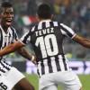 La Juventus passeggia sul campionato: 4-0 al Verona e fuga
