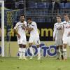 Europa League: i risultati delle 19