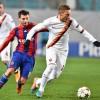 Pagelle CSKA Mosca-Roma 1-1: Totti eterno, Gervinho congelato