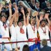 """Un anno di sport: la """"sorpresa"""" Siviglia vince l'Europa League"""