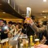 Il Dortmund affoga i dispiaceri nell'alcool, giocatori offrono birra ai tifosi