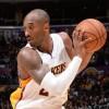 Nba, quintetto della notte: Kobe  da record, Gasol da anello