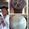 Cristiano Ronaldo e gli orologi da 8000 euro. La fine si avvicina?